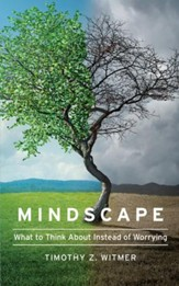 Mindscape: What to Think About Instead of Worrying - eBook