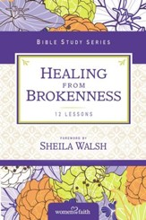 Healing from Brokenness - eBook
