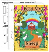 Feed My Sheep Regular Bundle (without DVDs)