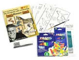 Wonderful Art of Drawing Horses Bundle