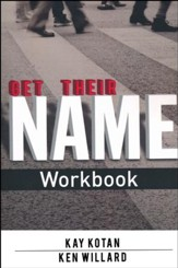 Get Their Name Workbook