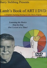 Lambs Book of Art 1 DVD