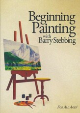 Beginning Painting DVD