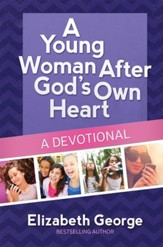 A Young Woman After God's Own Heart-A Devotional - eBook