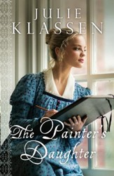 The Painter's Daughter - eBook