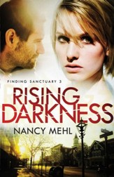 Rising Darkness (Finding Sanctuary Book #3) - eBook