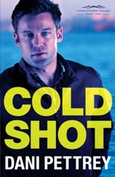 Cold Shot (Chesapeake Valor Book #1) - eBook