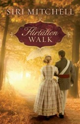 Flirtation Walk - eBook