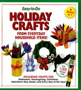 Easy-to-Do Holiday Crafts