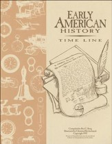 Early American History Time Line