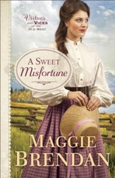 A Sweet Misfortune #2 - eBook Book #2): A Novel - eBook