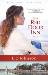 The Red Door Inn #1 A Novel - eBook