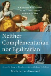 Neither Complementarian nor Egalitarian: A Kingdom Corrective to the Evangelical Gender Debate - eBook