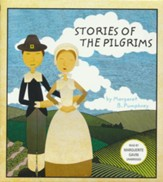 Stories of the Pilgrims - unabridged audio book on CD