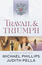 Travail and Triumph (The Russians Book #3) - eBook