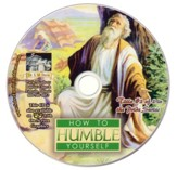 How to Humble Yourself Audio CD