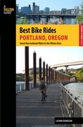 Best Bike Rides Portland, Oregon: Great Recreational Rides in the Metro Area