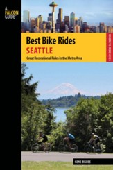 Best Bike Rides Seattle: Great Recreational Rides in the Metro Area