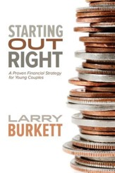 Starting Out Right: A Proven Financial Strategy for Young Couples - eBook