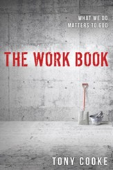 Work Book: What We Do Matters to God - eBook