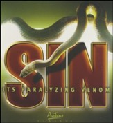 Sin: Its Paralyzing Venom Teacher Manual
