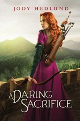 A Daring Sacrifice - eBook