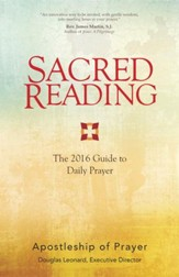 Sacred Reading: The 2016 Guide to Daily Prayer - eBook