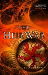 The Heir War (The Kinsman Chronicles): Part 2 - eBook