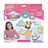 Whipple, Craft Creations, Animal Cookies Set