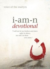 I-Am-N Devotional - eBook