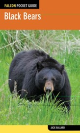 Falcon Pocket Guide: Black Bears