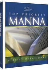 Top Priority: Manna Volume 1