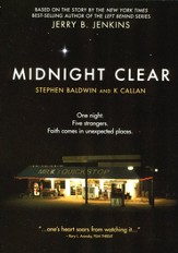 Midnight Clear (2007), DVD