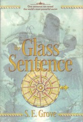 #1: The Glass Sentence