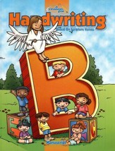 A Reason For Handwriting: Manuscript  B--Student Worktext, Grade 2
