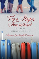 Two Steps Forward - eBook, Book 2