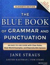 The Blue Book of Grammar and  Punctuation (11th Edition)
