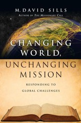 Changing World, Unchanging Mission: Responding to Global Challenges - eBook