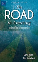 The Road to Amazing Leader Guide: Basics of Christian Practice - eBook