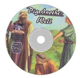 Dig Another Well Audio CD