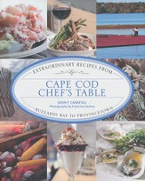 Cape Cod Chef's Table