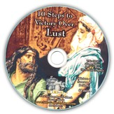 10 Steps to Victory Over Lust Audio CD