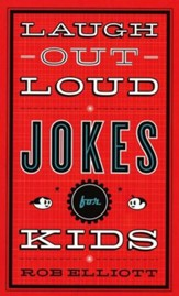 Laugh-Out-Loud Jokes for Kids - Slightly Imperfect