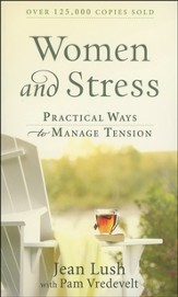 Women and Stress: Practical Ways to Manage Tension - Slightly Imperfect