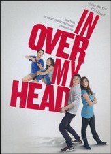 In Over My Head, DVD