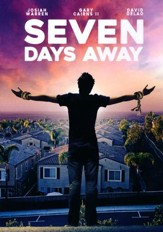 Seven Days Away, DVD