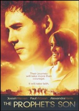 The Prophet's Son, DVD