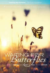 Waiting for Butterflies, DVD