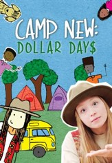 Camp New: Dollar Days, DVD