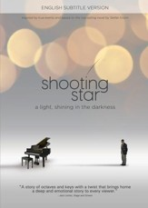 Shooting Star, DVD